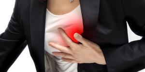 Dolor en el pecho del lado izquierdo: causas y tratamientos