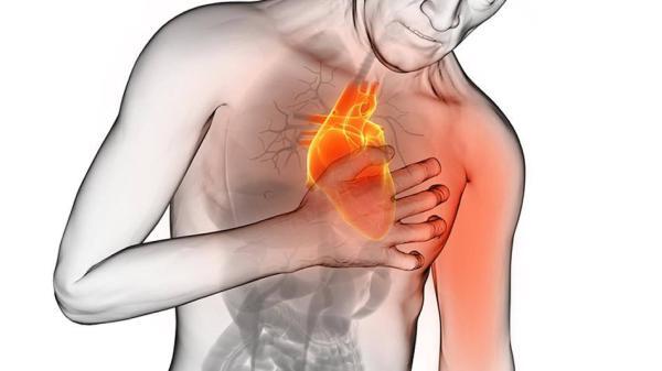 Respirar derecho al el torax dolor en