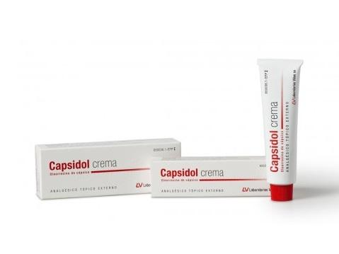 Capsaicina crema: qué es, para qué sirve y cómo se usa