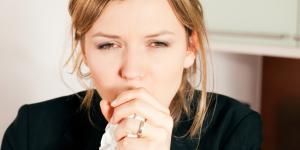 Mucosidad en la garganta constante: causas