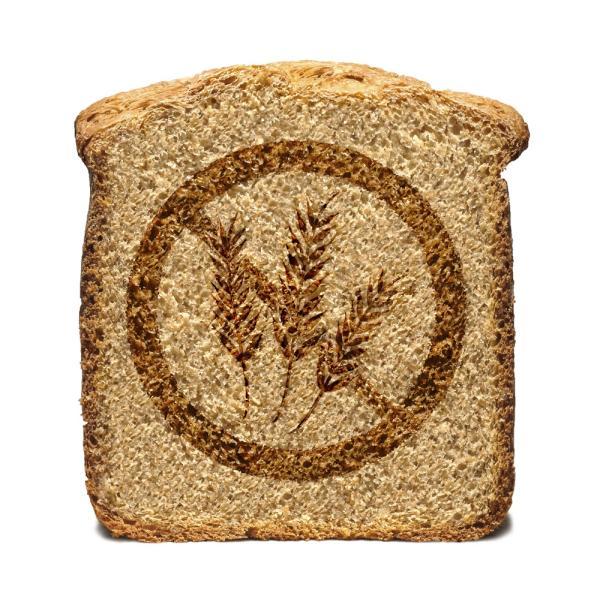 Alimentos que producen aerofagia - Alimentos con gluten