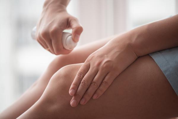 Cómo quitar el dolor muscular de las piernas