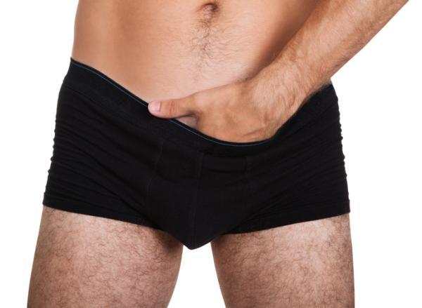 Por qué tengo picor en los testículos