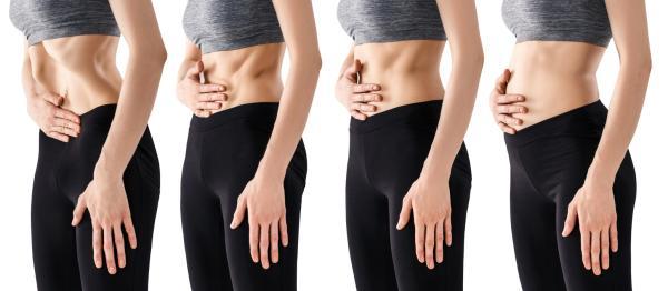 Ejercicios hipopresivos para el postparto - Qué son los ejercicios hipopresivos