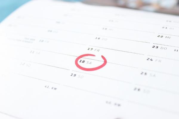 Causas de la menstruación irregular - ¿A qué llamamos ciclo menstrual irregular?