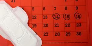 Causas de la menstruación irregular