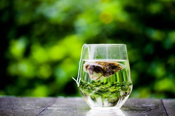 pérdida de grasa del té verde cuánto