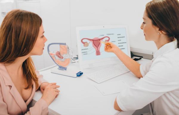 ¿Es normal sentir ardor después de ponerte un óvulo vaginal? - Ardor al colocarte un óvulo vaginal