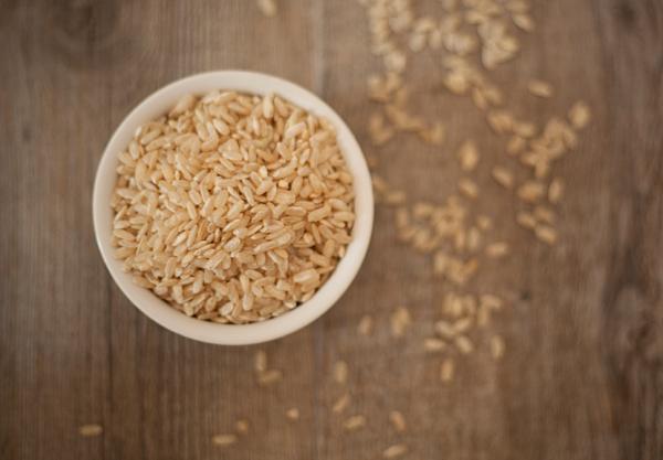 Alimentos para prevenir el estreñimiento - Cereales integrales