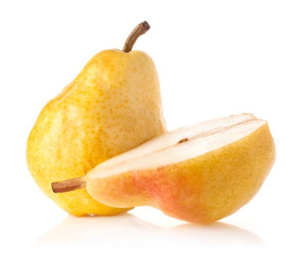 Alimentos para prevenir el estreñimiento - Frutas ricas en fibra