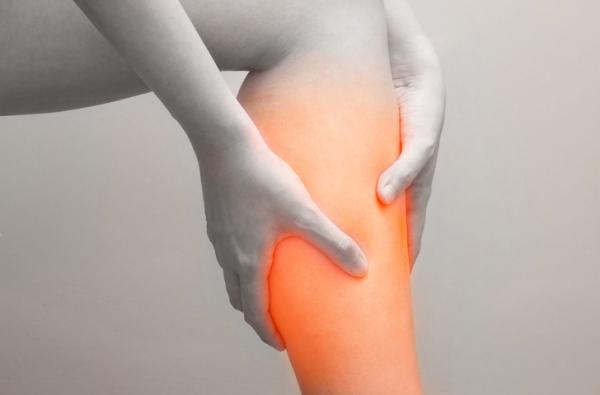 Por qué se me duermen las piernas - Remedios caseros para el entumecimiento de piernas