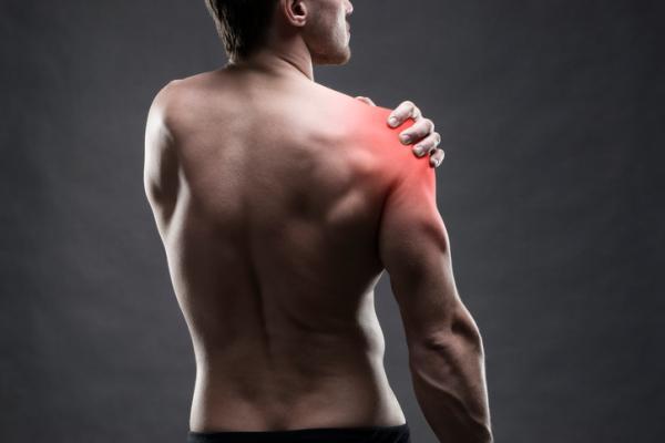 Calcificaciones en el hombro: tratamiento natural