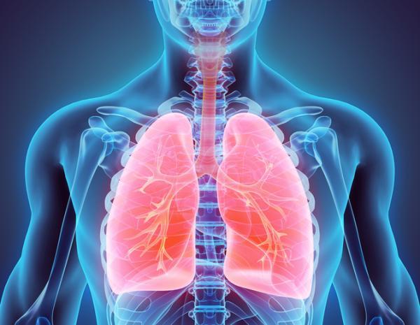 Enfisema pulmonar causas y tratamiento