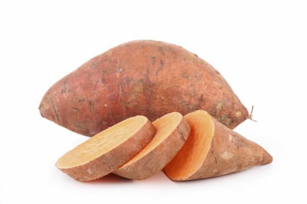 ¿Sabes cuáles son los 10 alimentos más saludables? - La dulce hermana de la patata