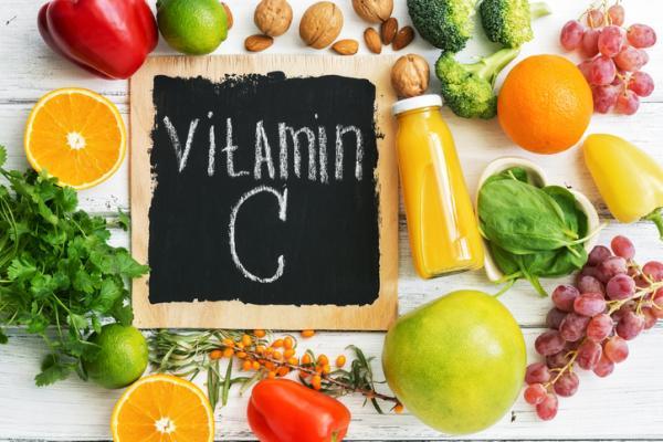 Cómo fortalecer el sistema inmunológico de forma natural - Alimentos para subir las defensas