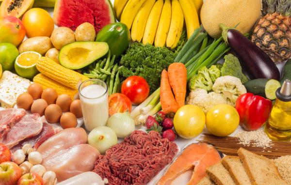 10 alimentos antiedad para mantenerse joven
