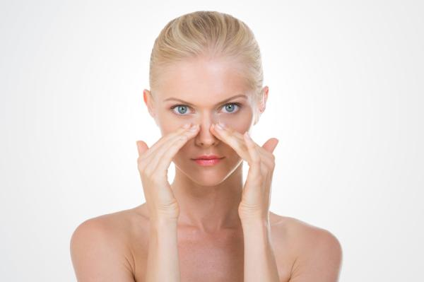 Por qué salen costras en la nariz - Cirugías en la nariz