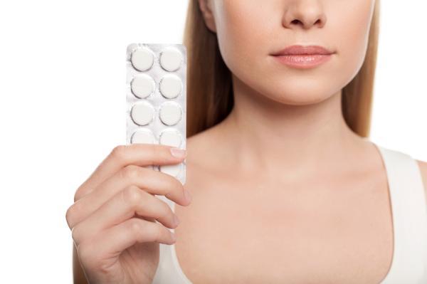 ¿Puedo tomar aspirina y paracetamol juntos? - ¿Para qué sirve la aspirina?