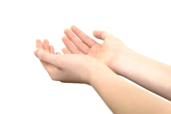 Por qué tengo las palmas de las manos amarillas
