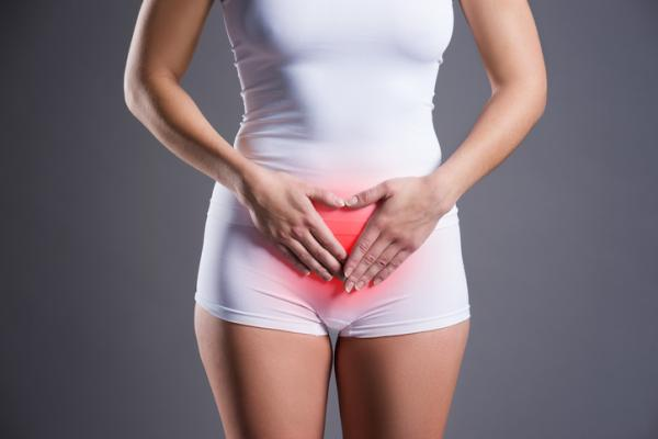 es normal un dolor abdominal en el embarazo