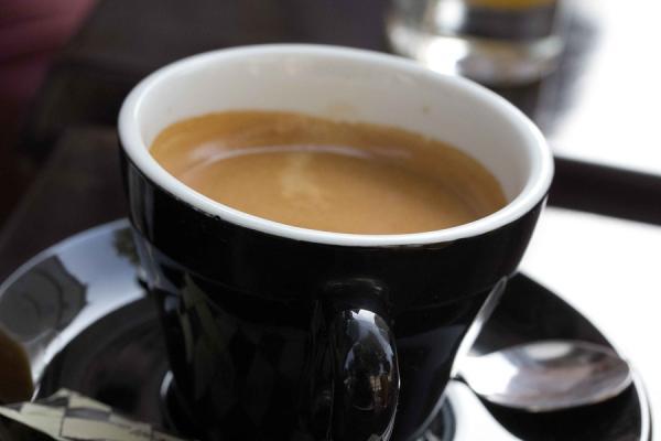 Alimentos que dañan el páncreas - Café