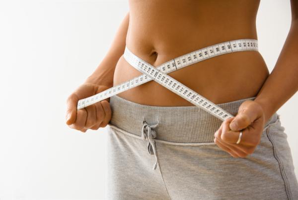 Cómo eliminar la grasa del cuerpo rápidamente