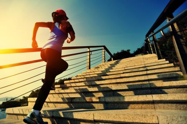 Cómo eliminar la grasa del cuerpo rápidamente - Ejercicios para eliminar grasa corporal