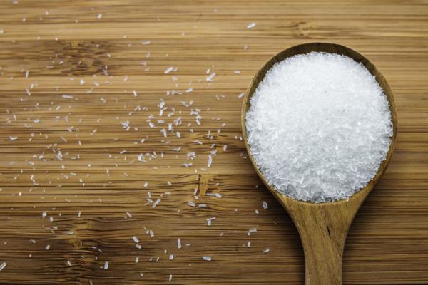 Alimentos que dañan el páncreas - Glutamato de sodio