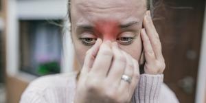 Cómo desinflamar los senos paranasales