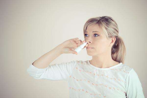 Cómo desinflamar los senos paranasales - Cómo desinflamar los senos paranasales de forma natural