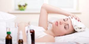 Medicamentos para la gripe y tos en adultos