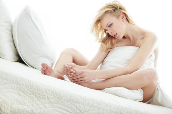 Niguas en los pies: qué son y tratamiento