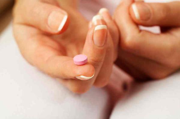 ¿La pastilla del día después produce gases? - Métodos anticonceptivos de emergencia y acción de la pastilla del día después