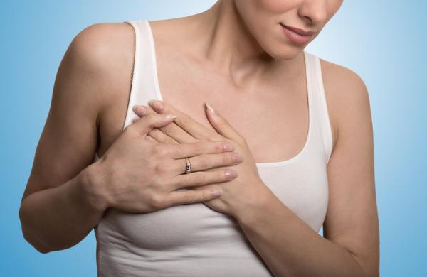La hipertensión causará dolor en el pecho