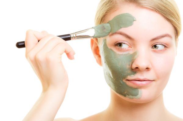 Granos en la cara: causas y remedios caseros - Remedios caseros para los granos en la cara