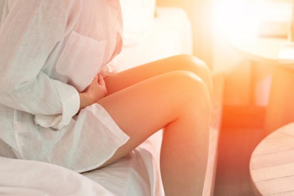 Dolor de ovarios sin regla: ¿puede ser embarazo?