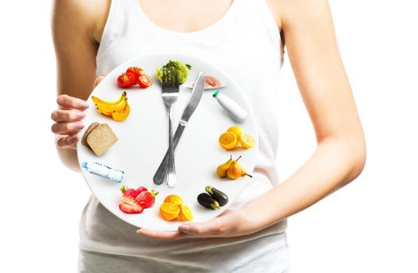 Cómo adelgazar si tengo resistencia a la insulina - Comer varias veces al día para bajar de peso con resistencia a la insulina