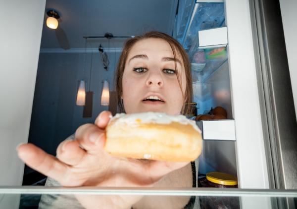Por qué tengo diarrea después de comer - Diarrea causada por ansiedad