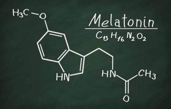 Melatonina para dormir: dosis recomendada y contraindicaciones - Qué es la melatonina