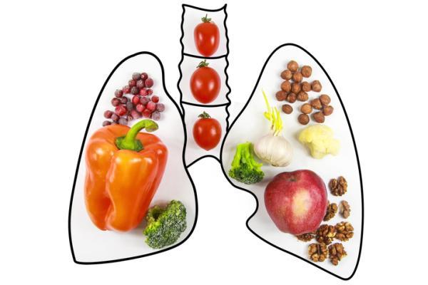Cómo limpiar los pulmones de forma natural