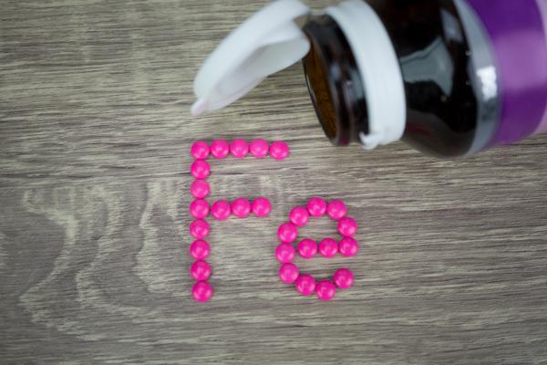 Cuándo empieza a hacer efecto el hierro para la anemia