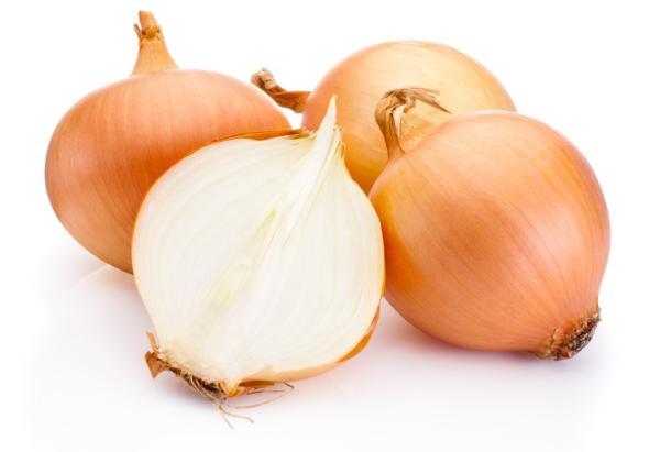 Truco de la cebolla para la tos: ¿Funciona?