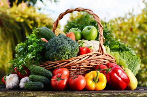 Alimentos con calcio - Alimentos ricos en calcio