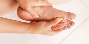 Causas del dolor en la planta del pie