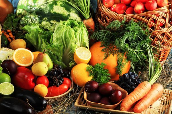 Alimentos para proteger el hígado - Alimentos buenos para el hígado