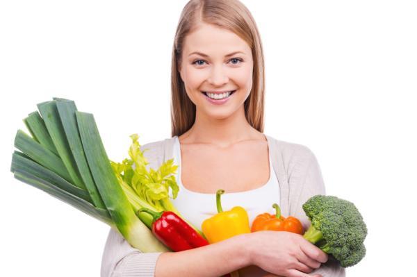 Dieta del sirope de arce para adelgazar - Fase 1: pre-dieta