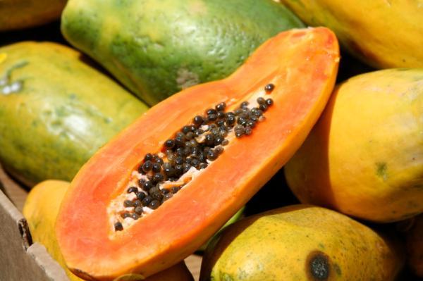 Frutas buenas para la gastritis - Otras frutas buenas para la gastritis