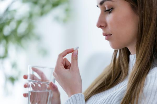 Dolor en los senos sin menstruación: causas y tratamiento - Ingesta de algunos medicamentos