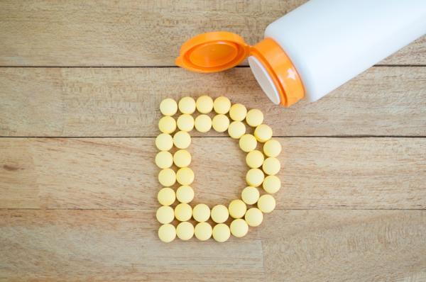 Cómo aumentar la vitamina D