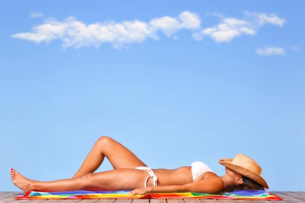 Cómo aumentar la vitamina D - Cómo aumentar la vitamina D de manera natural